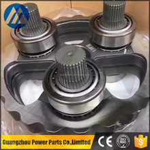 Excavator GM35 Travel Motor Gearbox RV Gear Assembly For Sale