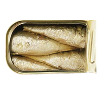 canned cod fish with low price