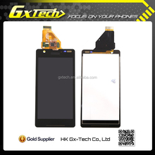 For Sony Xperia ZR M36h LCD Display Replacement