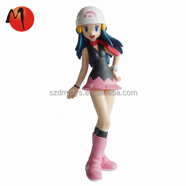Custom-made Manufacturer 3D Sex Japanese Anime Figures