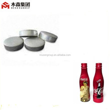 Factory Aluminum Slug raw material of aluminum bottle price per kg