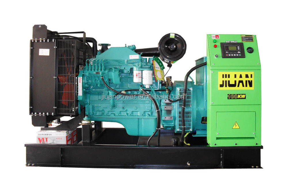 how to make generator automatic start