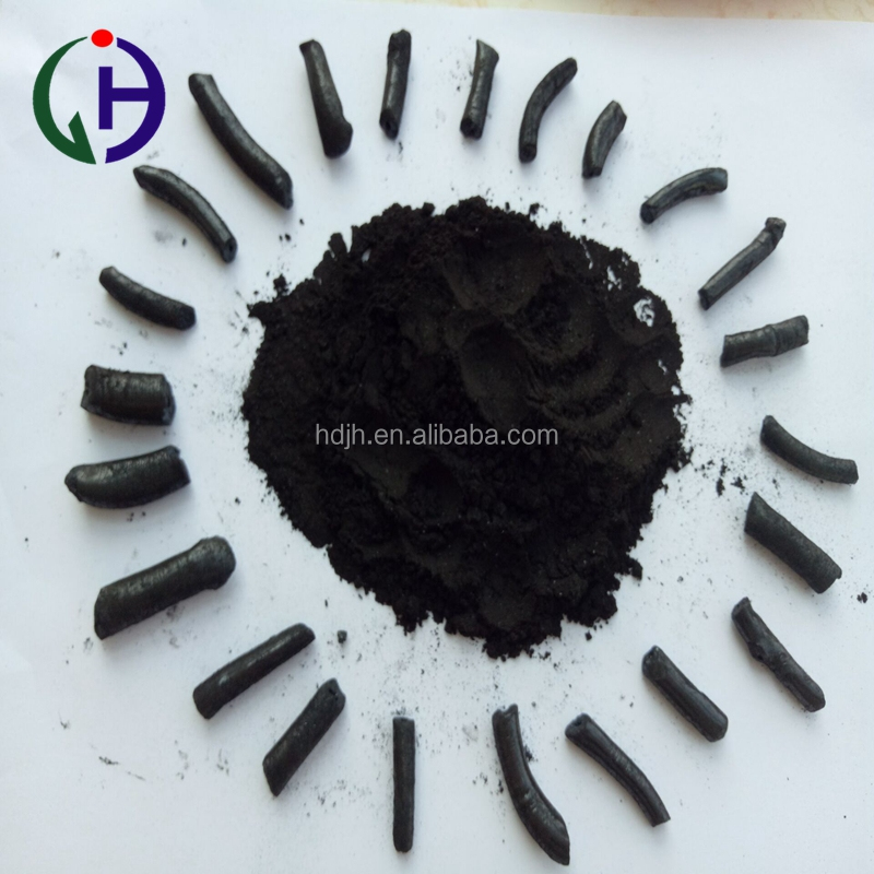 Hot Sale Softening Point 120-130 Modified Coal Tar Pitch for Waterproof paint