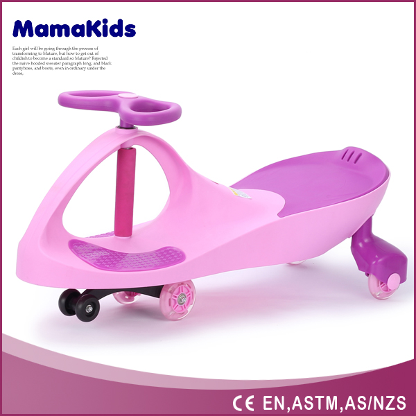 Trending hot products twist car for kids