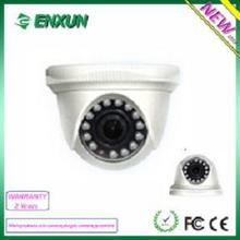 "Enxun 1/4""CMOS 800TVL small size ccd cctv camera ball security camera"