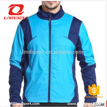Inbike Men's Apparel Cycling Inner Fleeced Soft Shell Jacket Mountain Bike Jacket for Sport