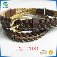 Pu Leather Belts With New Designer