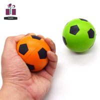 TOPP Example Of Standardized OEM Gifts 12 pack Sports Mini Soccer Ball Pu Rugby Ball