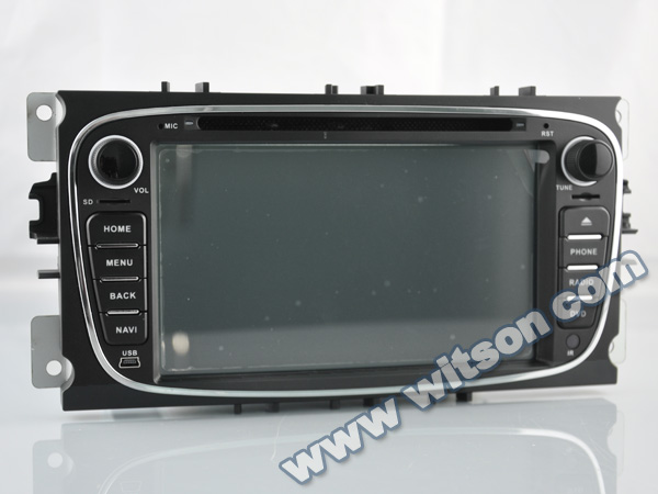 WITSON Android OS 4.1 FORD MONDEO 2007-2011in car dvd player