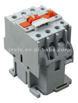 electric contactor switch CJX2-D12