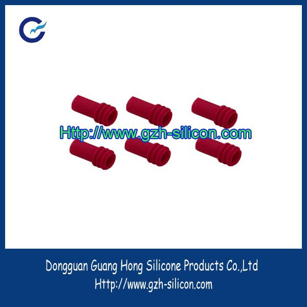 ODM OEM Custom silicone rubber bellows dust boot