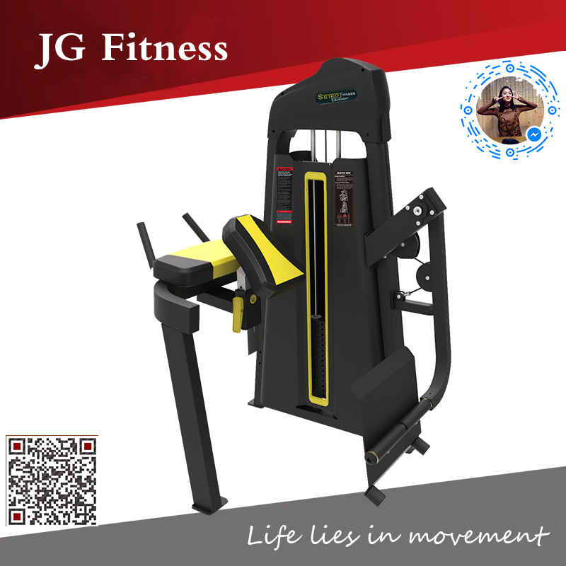 Crossfit equipment/fitness equipment Glute Isolator Buy Whosale from China