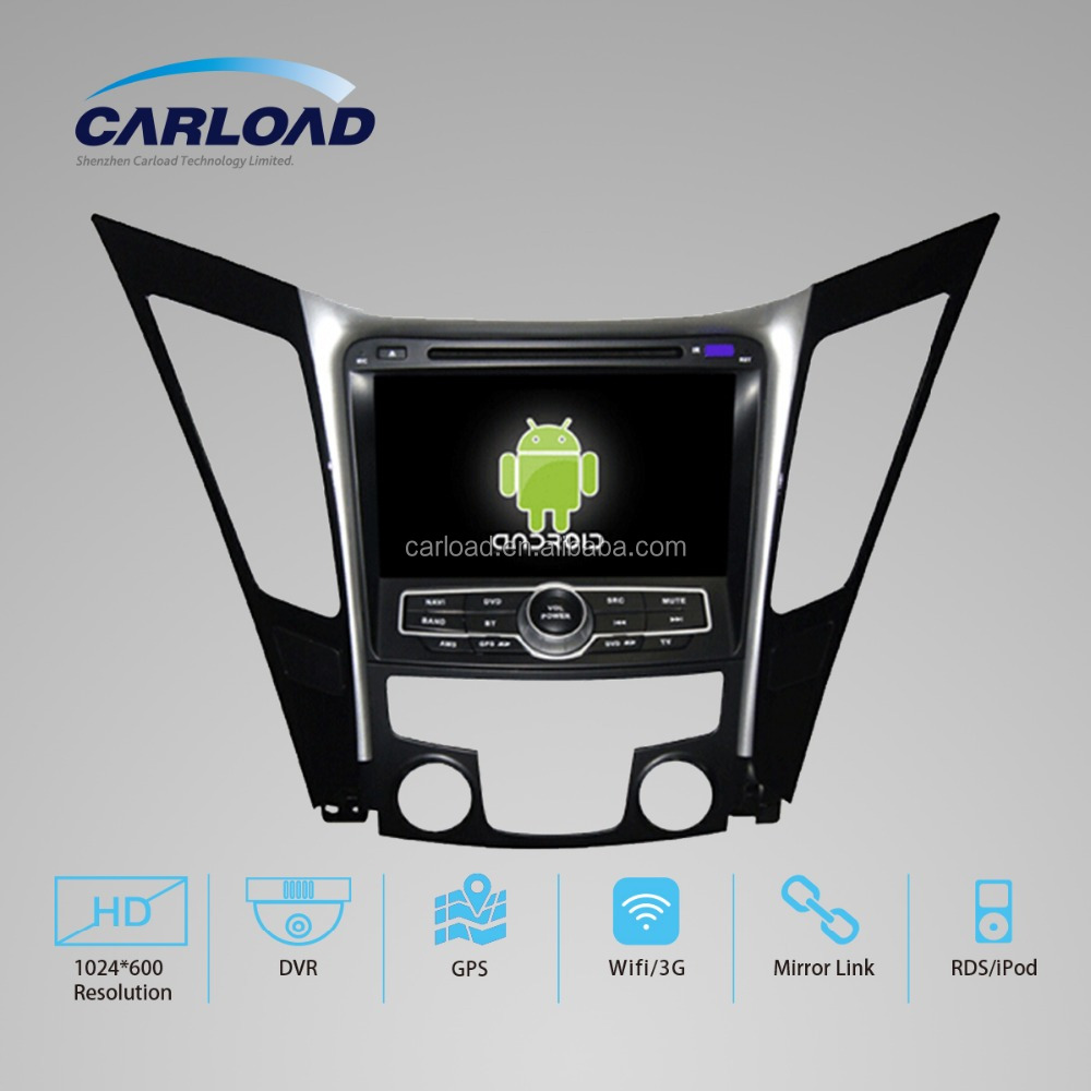 car dvd player for double din android hyundai sonata car dvd with 2 din car gps
