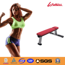Flat bench lowest price upper body exercise equipment