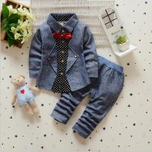 zm41012a online shopping children boy clothing sets fashion child suit for wholesale
