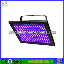 Hot! Strobe effect stage light show black light 192*5mm led uv light