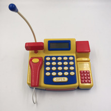 Cashier Machine Children Educational Toy Cash Register