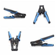DW-8044 Different Types Cheap Wire Crimper