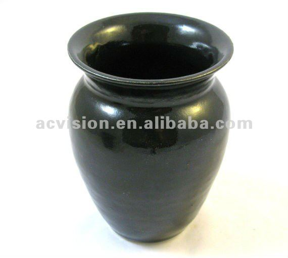 cheap ceramic grave flower pots
