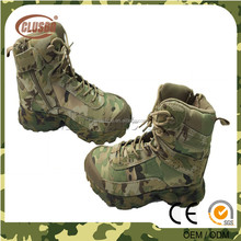 New Design High Quality Army Military Boots /Tatical Army Boots