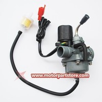 19mm Carburetor For Yamaha Jog 50cc 90cc 100cc Scooter
