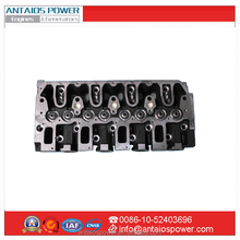DEUTZ ENGINE PARTS - 1013 Cylinder head for 4 cylinder