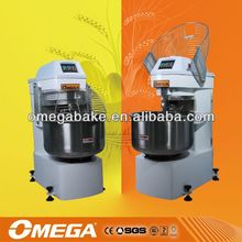 double speed spiral mixer(real manufacturer CE&ISO9001)