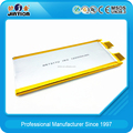 Li-Polymer 9572170 180A discharge battery 12000mAh 3.7v customize