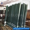 Alibaba China hot sale painted galvanized steel t post