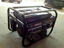 NIMBUS CHINA 2kw Gasoline Generator