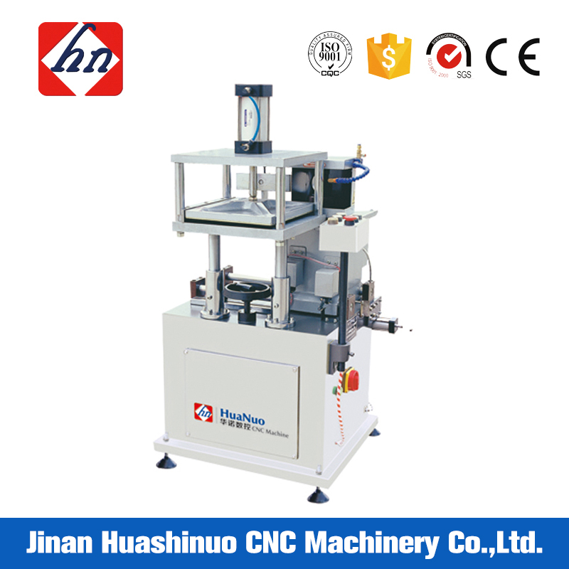 Directly factory used small milling machine for aluminum profile