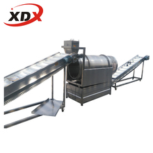 Fully Automatic Factory Price Potato Crisp Maker Equipment Making Potato Chips Plant Cost