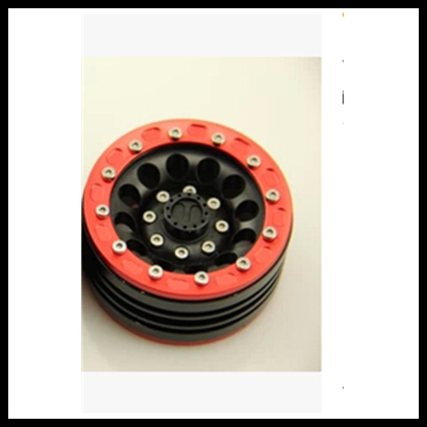 2014 newest RC car accessories 1/10 scale 4WD Electric Powered rc wheel rims