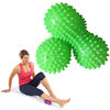 Wholesale Eco-friendly PVC Peanut Yoga ball