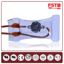 Refrigeration Part Thermostat Thermal Switch K50 250V/10A Termostato Foshan Tongbao hualong Controls