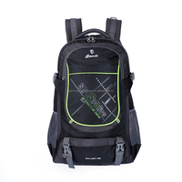 outdoor OEM backpack with customized logo
