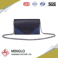 Hongkong wallet for ladies fashion