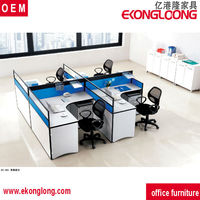 Custom modern cheap used office wall partitions for office