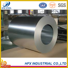 GI Steel Coils/Galvanized Steel Coils/Zinc Coat Steel Coils for Roofing Sheet