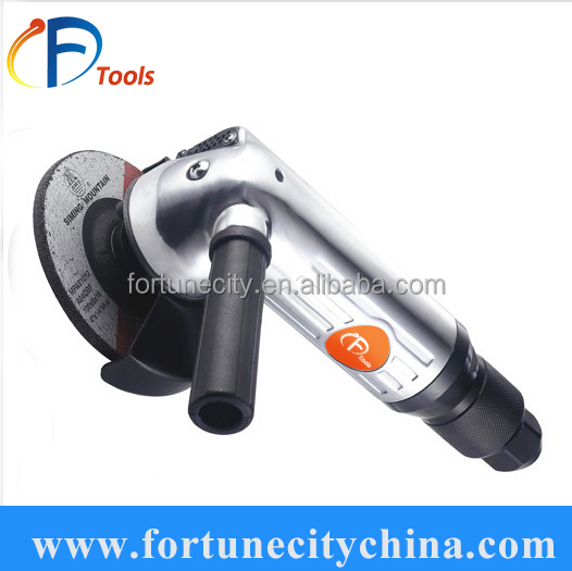 "4"" 5"" Industrial Air Angle Grinder, Air Tools"