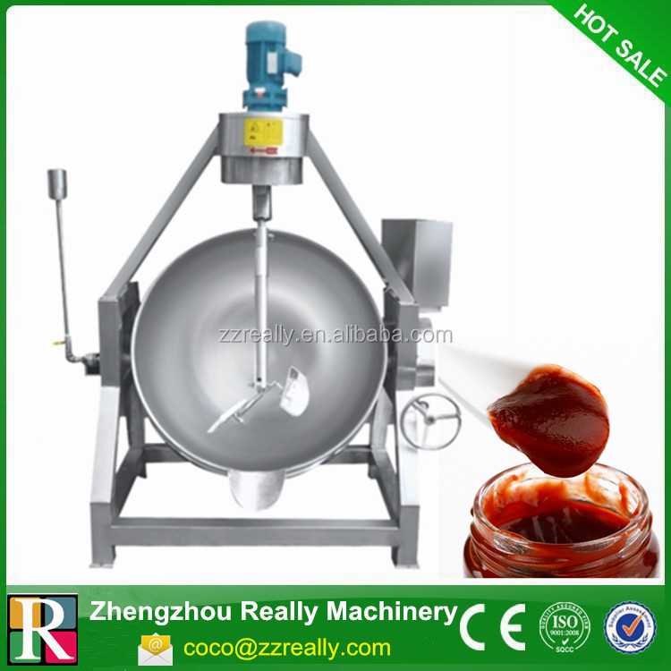 Hot sale Electric/Industrial Cooking pot for sale