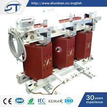 Products China Three Phase Electrical Equipment Dry Transformer 200 Kva