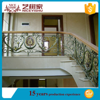 handrails wall mounted\wrought iron handrails outdoor designs\iron grill for stairs