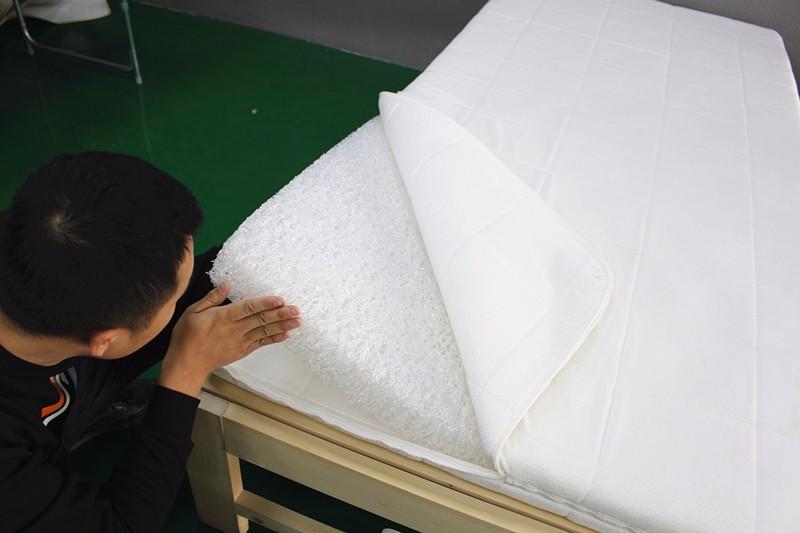 2017 Skylee single comfort mattress bed mattress manufacturer - Jozy Mattress | Jozy.net