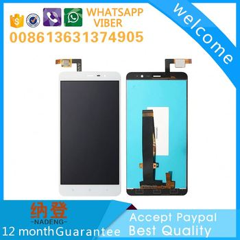 3m back adhesive for XiaoMi Redmi note 3 lcd
