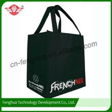 New Fashion Top Quality Recycled Non Woven Shopping Bag