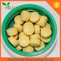 Supply health foods capsule bulk biotin tablets/vitamin biotin