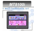 "Human Machine Interface with 10"" TFT LCD display"