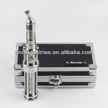 This stunning iTaste 134 portable vaporizer is based on the World War 2 134 gatling gun.