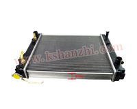 forklift part water radiator used for T6/C240 ,239B2-10102,ATM